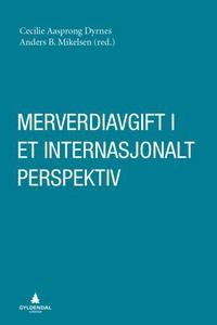 Merverdiavgift i et internasjonalt perspektiv