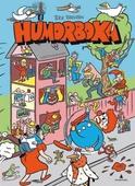 Humorboka