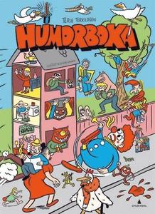 Humorboka (ebok) av Terje Torkildsen