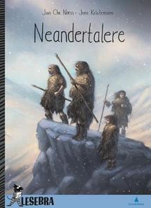Neandertalere (ebok) av Jan Chr. Næss