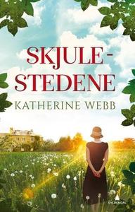 Skjulestedene (ebok) av Katherine Webb