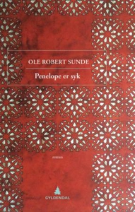 Penelope er syk (ebok) av Ole Robert Sunde
