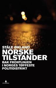 Norske tilstander (ebok) av Ståle Økland