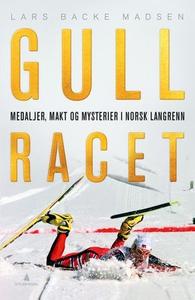 Gullracet (ebok) av Lars Backe Madsen