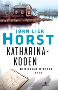 Katharina-koden (ebok) av Jørn Lier Horst