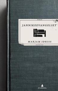 Jannikeevangeliet (ebok) av Marjam Idriss