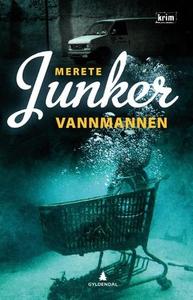 Vannmannen (ebok) av Merete Junker