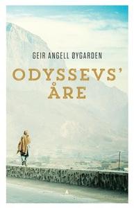 Odyssevs' åre (ebok) av Geir Angell Øygarden