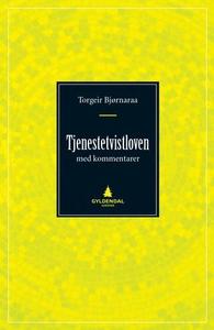 Tjenestetvistloven (ebok) av Torgeir Bjørnara