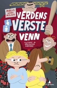 Verdens verste venn (ebok) av Marius Horn Mol