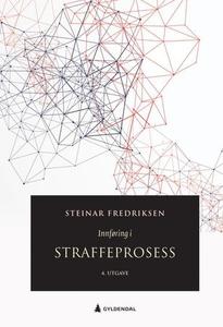 Innføring i straffeprosess (ebok) av Steinar