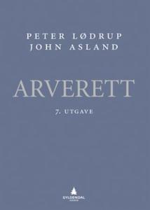 Arverett (ebok) av John Asland, Peter Lødrup