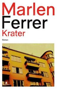 Krater (ebok) av Marlen Ferrer