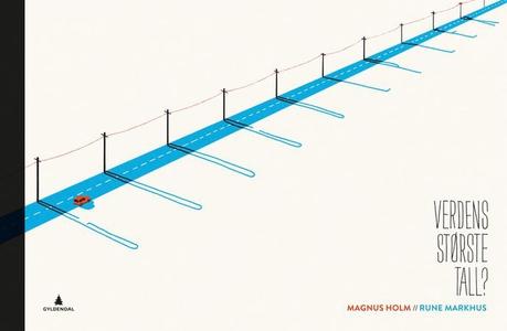 Googolplex (ebok) av Magnus Holm