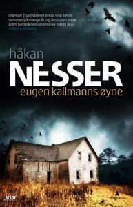 Eugen Kallmanns øyne (ebok) av Håkan Nesser