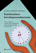 Familierettens korreksjonsmekanismer