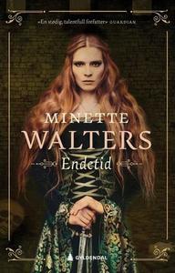 Endetid (ebok) av Minette Walters