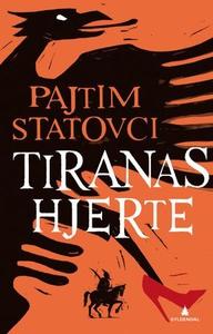 Tiranas hjerte (ebok) av Pajtim Statovci