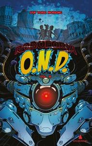 O.N.D. (ebok) av Jan Tore Noreng
