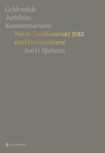 Norsk totalkontrakt 2015 (ebok) av Ukjent, Jo