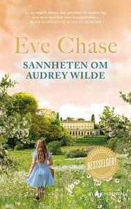 Sannheten om Audrey Wilde (ebok) av Eve Chase