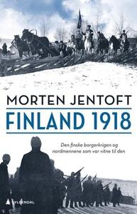 Finland 1918 (ebok) av Morten Jentoft