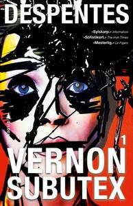 Vernon Subutex 1 (ebok) av Virginie Despentes