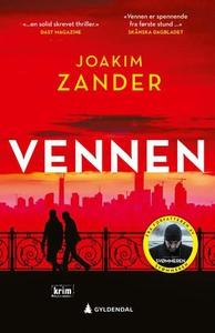 Vennen (ebok) av Joakim Zander