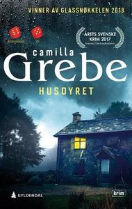 Husdyret (ebok) av Camilla Grebe