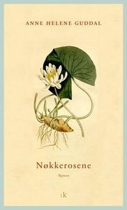 Nøkkerosene (ebok) av Anne Helene Guddal