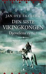 Djevelens rytter (ebok) av Jan Ove Ekeberg