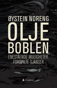 Oljeboblen (ebok) av Øystein Wilhelm Noreng