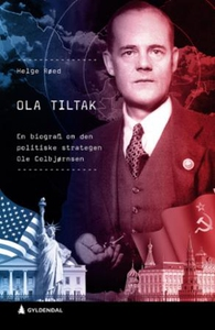 Ola Tiltak (ebok) av Helge Røed