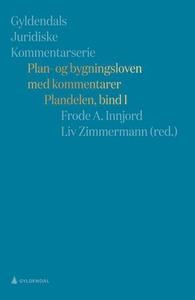 Plan- og bygningsloven med kommentarer (ebok)