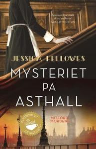 Mysteriet på Asthall (ebok) av Jessica Fellow