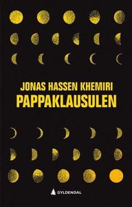 Pappaklausulen (ebok) av Jonas Hassen Khemiri