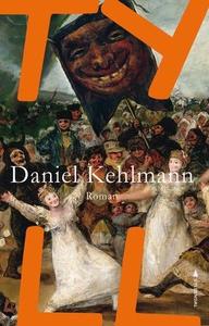 Tyll (ebok) av Daniel Kehlmann