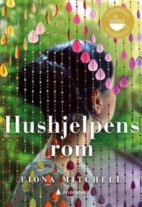Hushjelpens rom (ebok) av Fiona Mitchell
