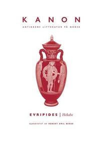 Hekabe (ebok) av Evripides
