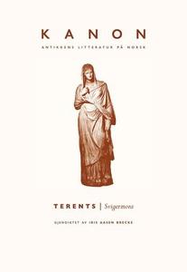 Svigermora (ebok) av Terents