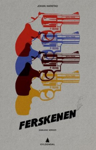 Ferskenen (ebok) av Johan Harstad
