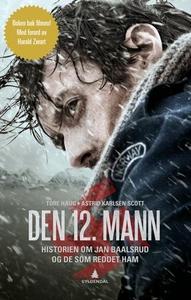 Den 12. mann (ebok) av Tore Haug, Astrid Karl