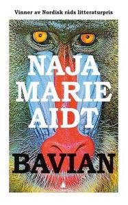 Bavian (ebok) av Naja Marie Aidt
