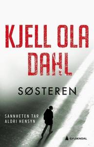 Søsteren (ebok) av Kjell Ola Dahl
