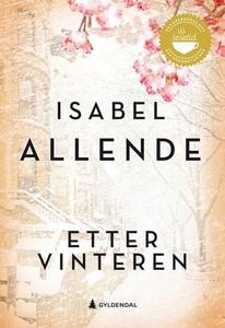 Etter vinteren (ebok) av Isabel Allende
