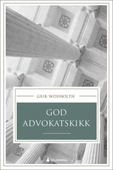 God advokatskikk