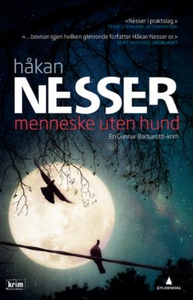Menneske uten hund (ebok) av Håkan Nesser