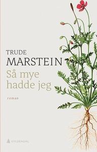Så mye hadde jeg (ebok) av Trude Marstein