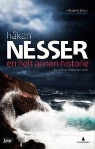 En helt annen historie (ebok) av Håkan Nesser