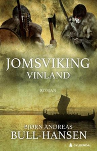 Vinland (ebok) av Bjørn Andreas Bull-Hansen